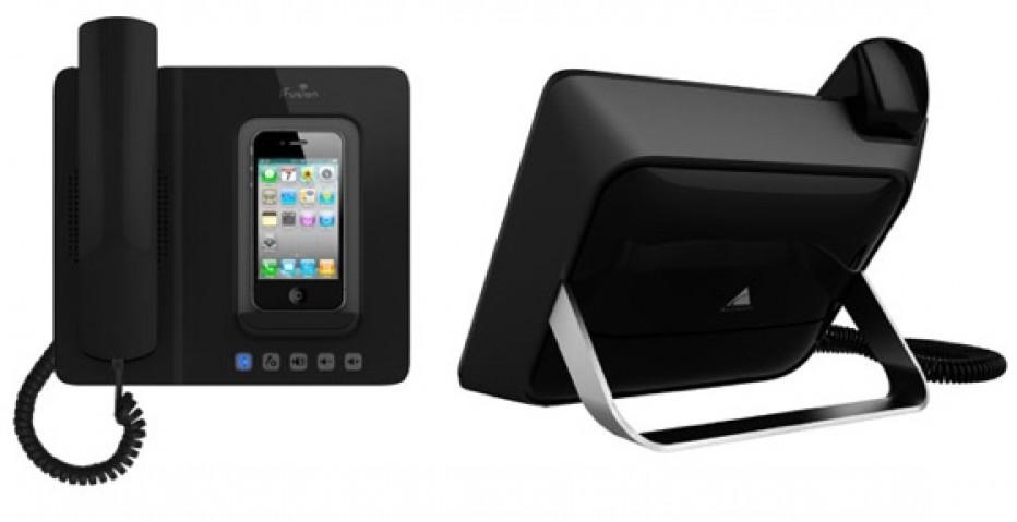 iFusion, iphone and Smartphone SamrtStation