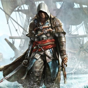 Assassin Creed, grand historical action adventure video game