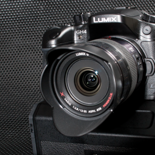 Panasonic Lumix DMC GH4 4K, A New Mirror less Hybrid Camera