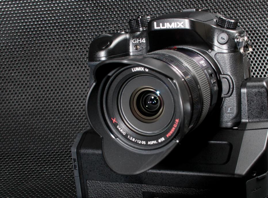Panasonic Lumix DMC GH4 4K, A New Mirror less Hybrid Camera