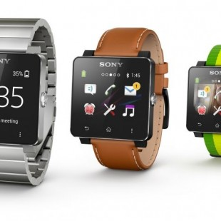Smart watch 2: Android based wrist watch for all communication problems
