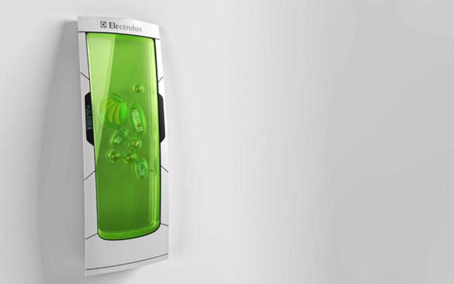 Biogel Refrigerator, A New Generation Home Appliance
