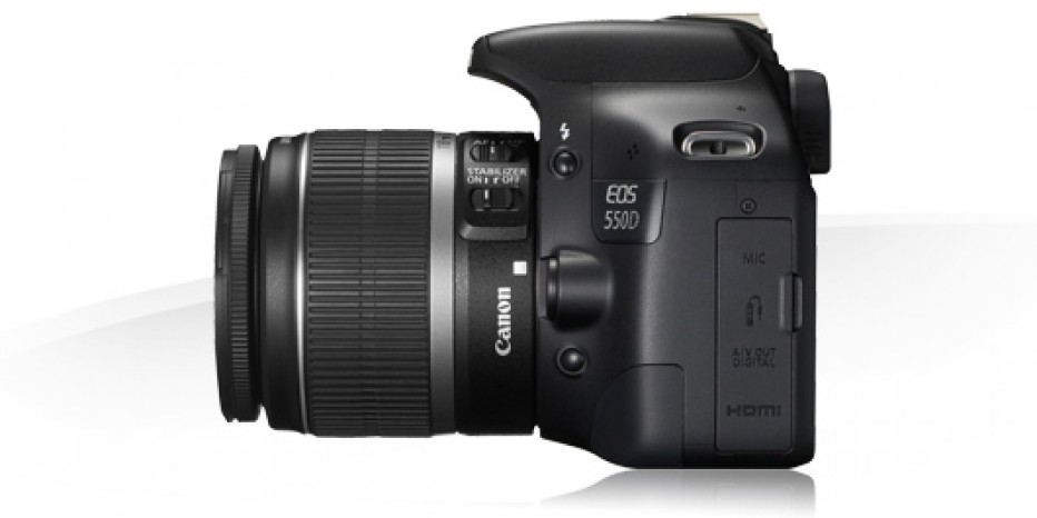 Cannon 550D , Excellent Camera for Beginner