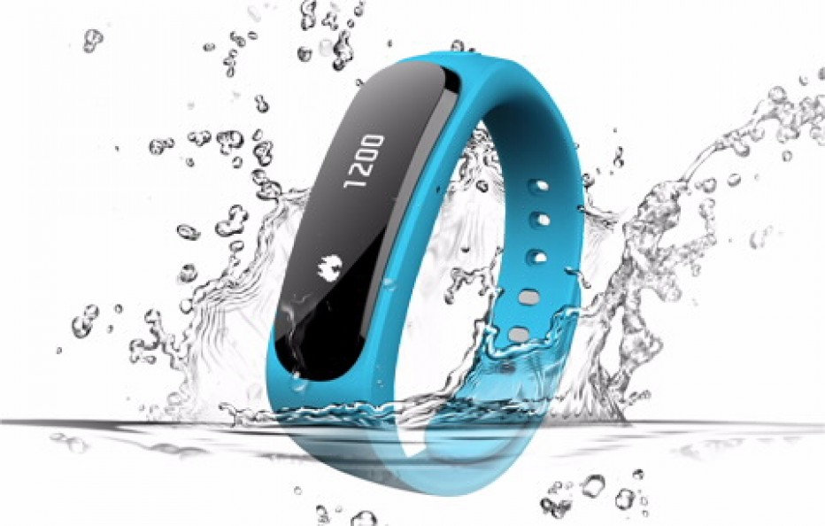 Huawei TalkBand-BI features