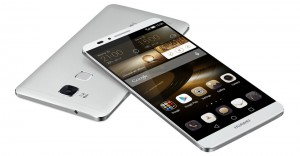 Huawei-ascent 7