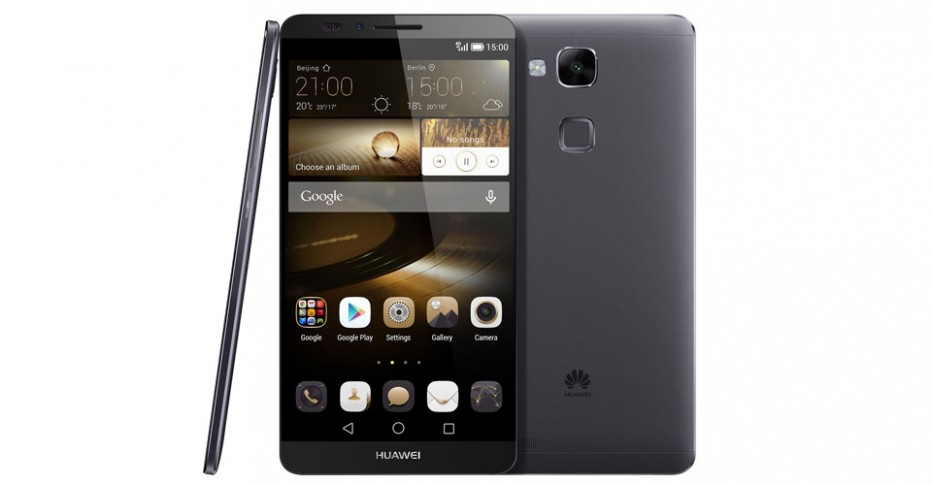 Huawei Ascend Mate7 full features