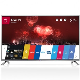 LG 47 incehes LB6520-3D smart TV features