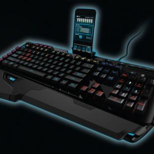 Logitech G910 Orion Spark, Fastest Gaming Mechanical key board