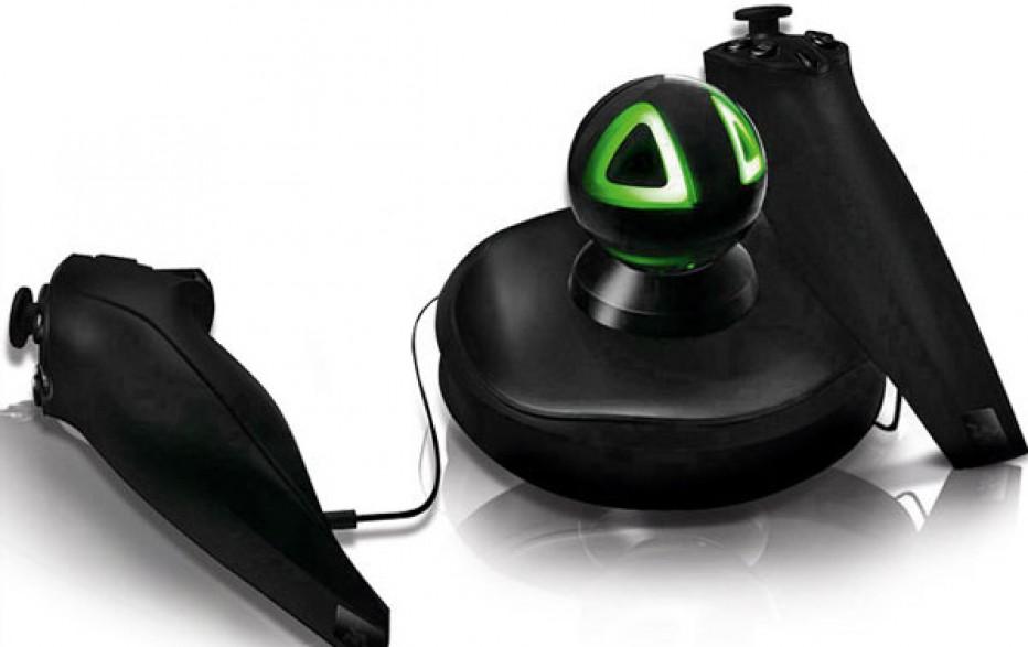 Razer Hydra Portal 2 Bundle will change your way of gaming