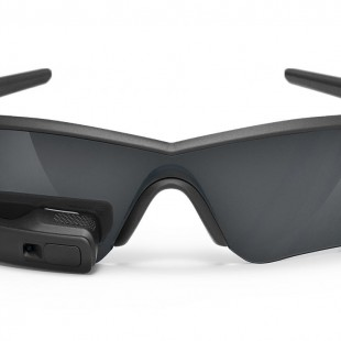 Jet Heads-Up Display Glasses, Performance Monitors for Sports persons