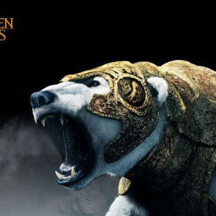 The Golden compass, With Highly Enrich Graphic and Strong Visual Effects