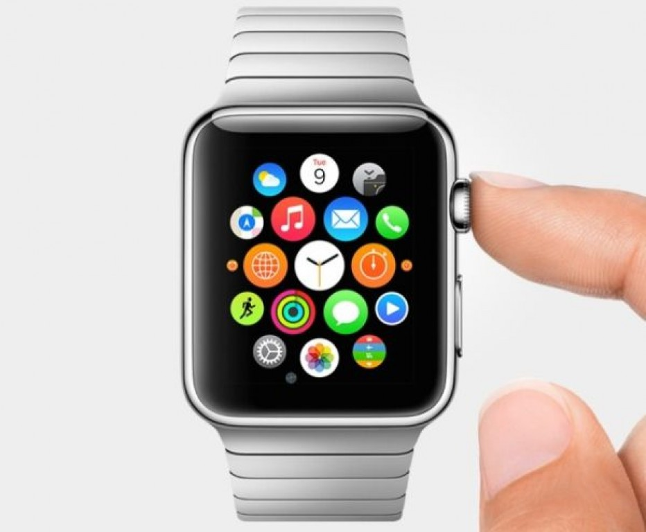 Most Awaited Gadget Apple Watch will available in early 2015