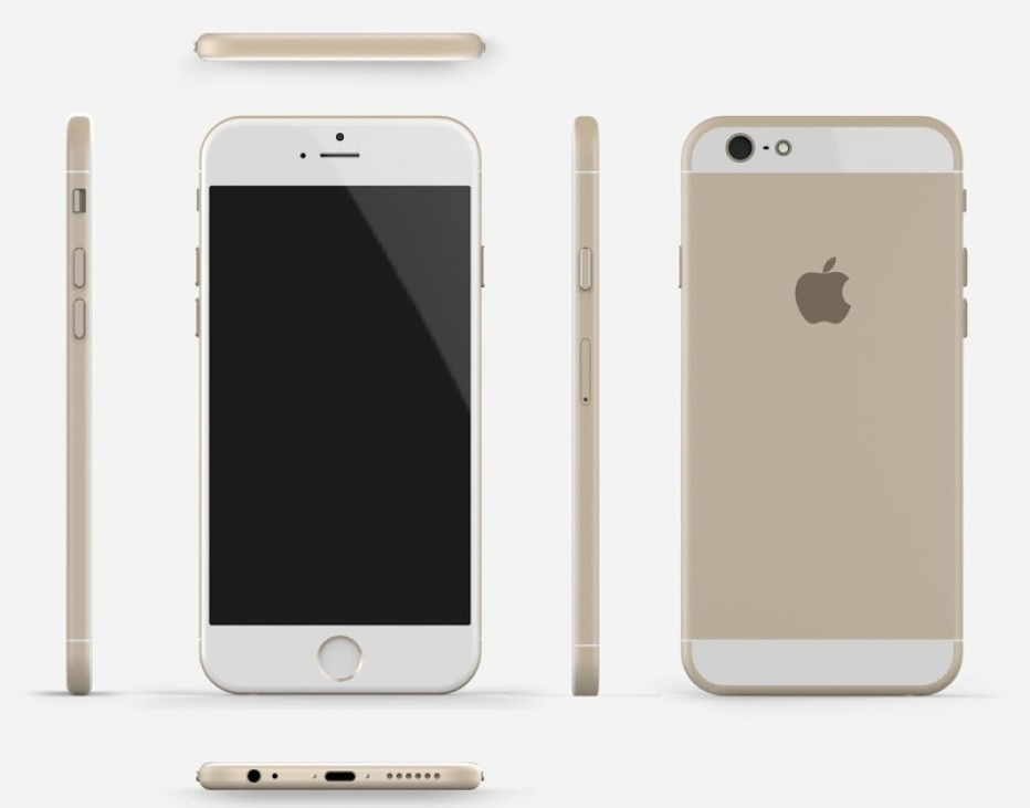 Apple Iphone 6 with stunning features and Price