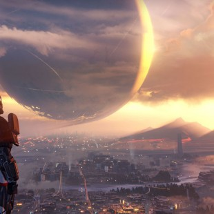 Destiny; Best Video game of  2014 ,its up-to You Holdon