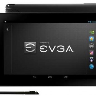 Evga Tegra Note Pen-Tab 7 inches