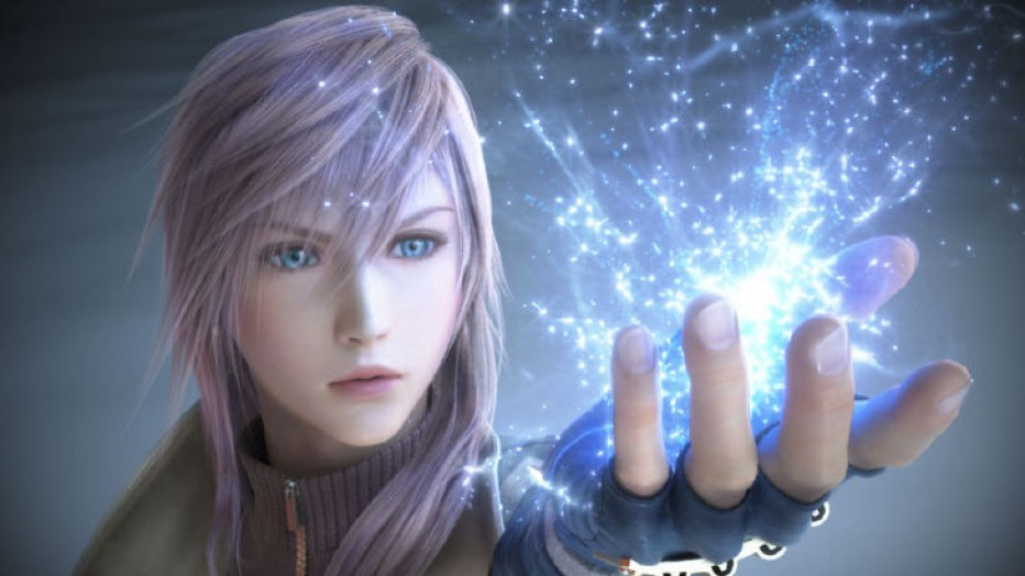 Final fantasy XIII, international Renowned Japanese Game