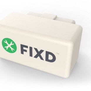 Monitor Your Car's Health on your cell phone With FIXD