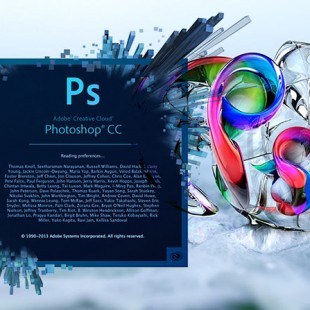 Adobe Photoshop cc, Latest Version for Next level Designer