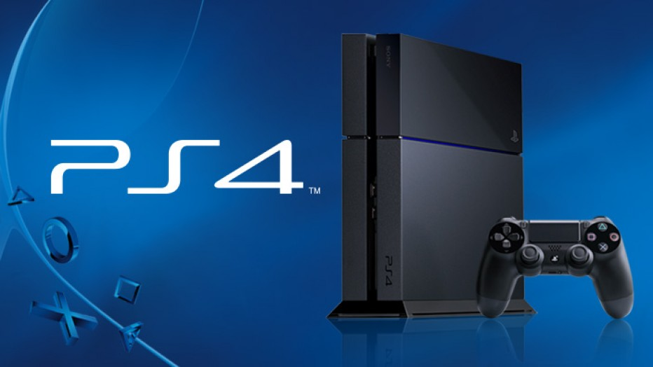 Sony PlayStation 4-Focous on gamers