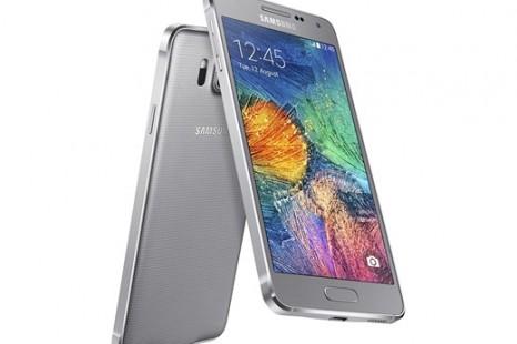 Samsung Galaxy Alpha Spesifications