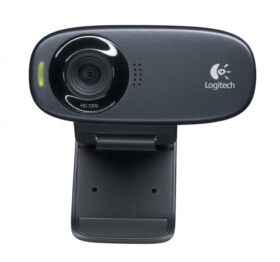 Logitech HD Webcam C310, most reliable among the other webcame