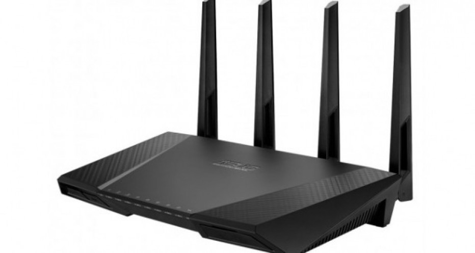 Ultimate faster Asus RT-AC87 Wi-Fi Router