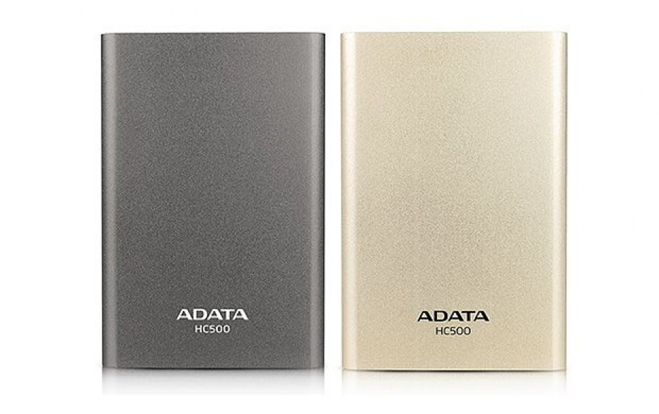 ADATA HC500 , External Storage Devices