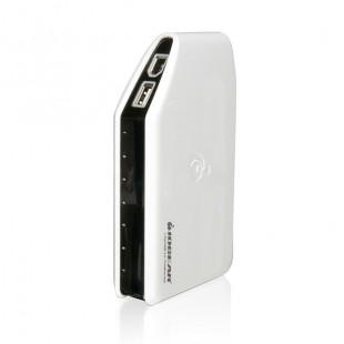 IOGEAR GUH420, Firewire USB Hub