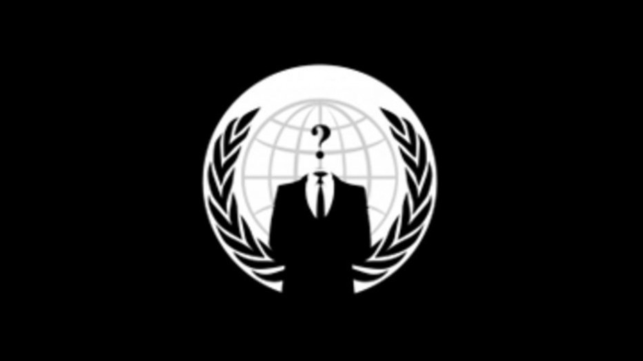 Anonymous international Internet activist