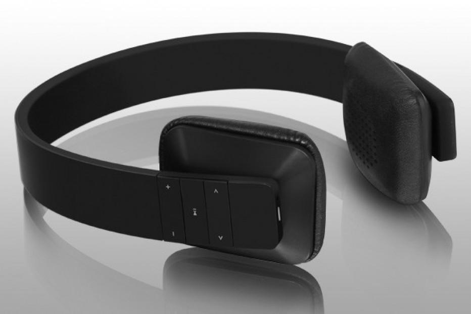Aluratek ABH04F, Bluetooth and Wireless Headphones