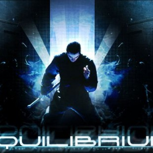 Dystopian Film;Equilibrium, List of Great Films