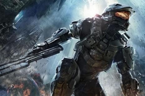 Halo 5:Guardian