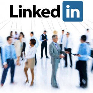 Linkedin,  Social Media for Professionals