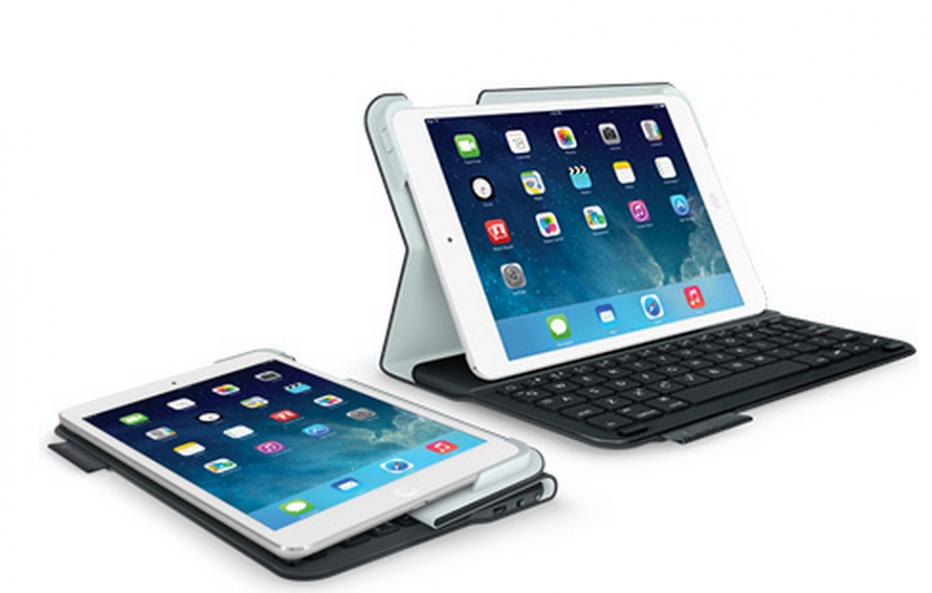 logitech ipad air keyboard for iPad
