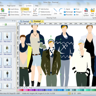 fashion designing softwares