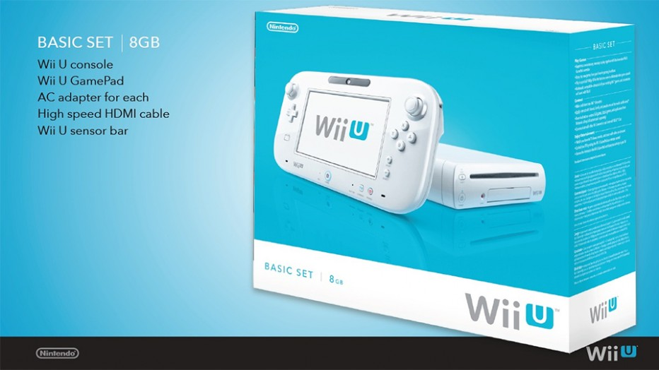 Nintendo Wii U, Japanese made Superior gaming console