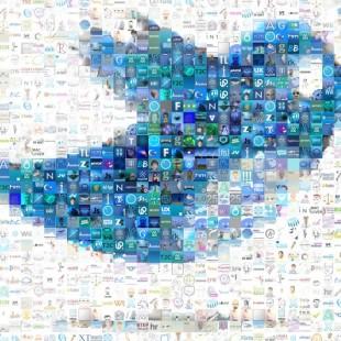 "Twitter,  share your ""tweet"""