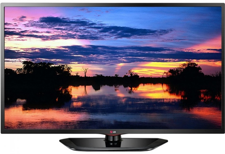 LG 55 inches LED TV 55LV4400