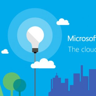 Microsoft Azure, Cloud of Modern business