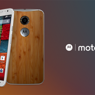 Motorola Moto X-2, smartphone of Second Generation