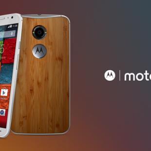 Motorola Moto X-2, smartphone of Second Generation