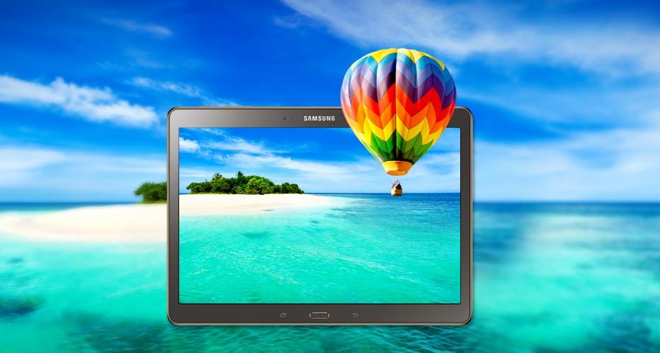 Samsun Galaxy Tab S10.5