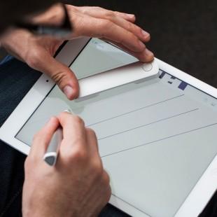 adobe Digital Pen,Ink and Slide