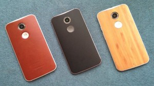 color option in moto x