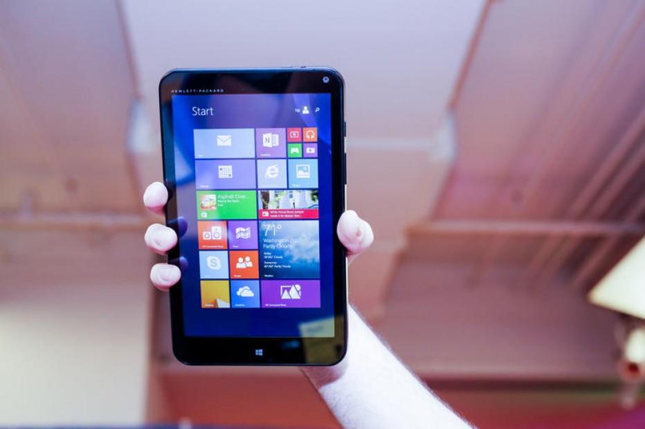 HP Stream 7 Tablet