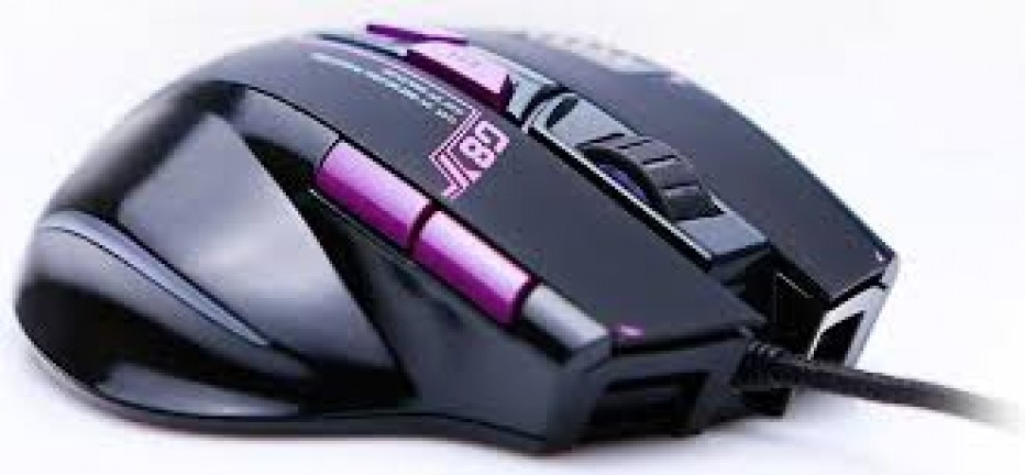 Azio G8 gaming gear mouse