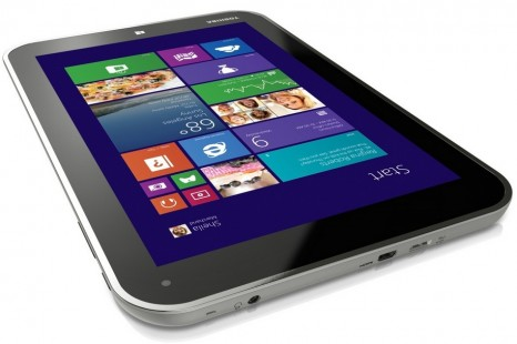 Toshiba encore tablet , with Window 8.1