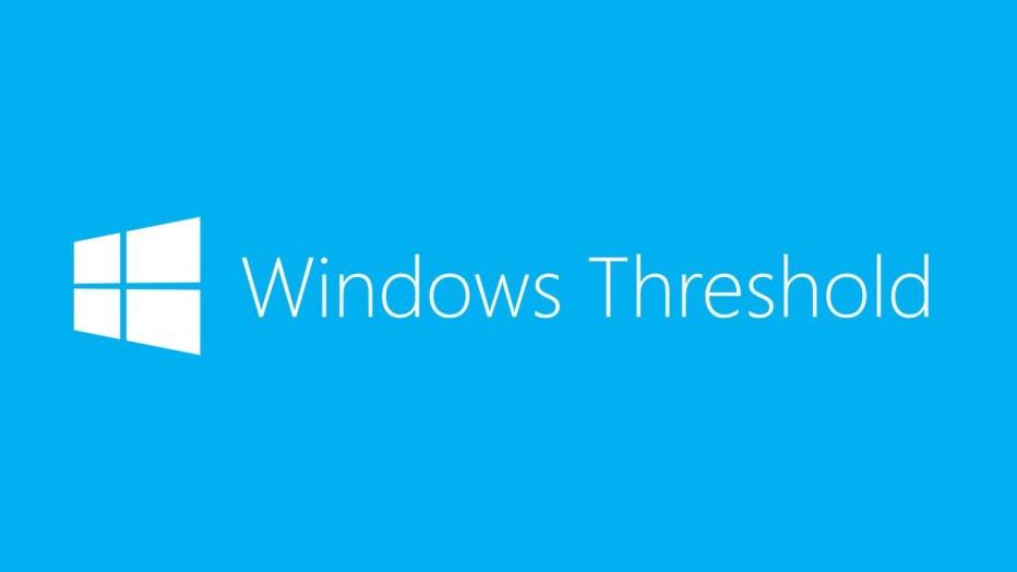 window10  Threshold