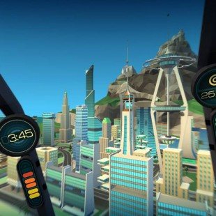 BEST GAMES FOR SAMSUNG GEAR VR